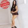Marina 2 - Escort Nutte in FFM für Erotische Sex Massage buchen