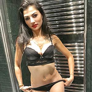 Mascha - Hobbynutten Berlin 75 C Thai Sex Massagen Domina
