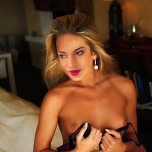 Megi - Hobby Whores Berlin From Czech Republic Sound Massage Loves Kinky Dildo Games