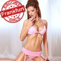 Melitta Sex Masseurin aus Frankfurt Garantiert Happy End