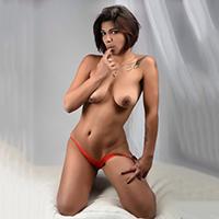 Meri - Girl für Intim Massage zum Entspannen besucht dich
