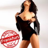 Milena - Frankfurts Privates Escort Model Sex Massage Service
