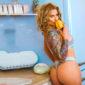 Nansy - Privat Models Frankfurt 85 D Erotic Sex Massages Striptease