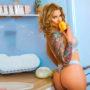 Nansy - Privatmodelle Frankfurt 85 D Erotische Sex Massagen Striptease