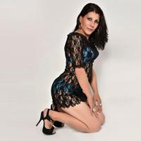 Nora - Sextreffen mit Entspannungsmassage von professionellen Frauen
