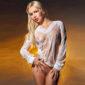 Odry - Escort Ladie In Frankfurt Loves Kamasutra Massage