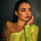 Praire - Top Hostess heizt mit Soapy Massage in der Badewanne aus Darmstadt an