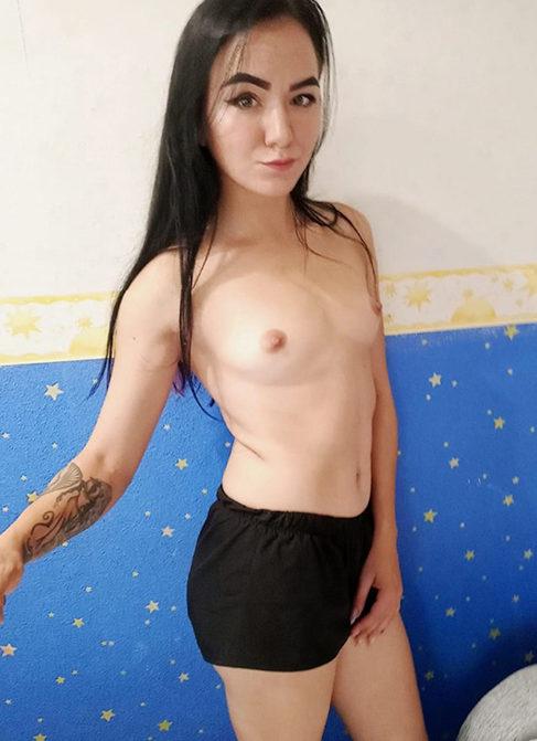 Radastina - Prostituierte Essen 25 Jahre Erotische Sex Massagen Fusserotik