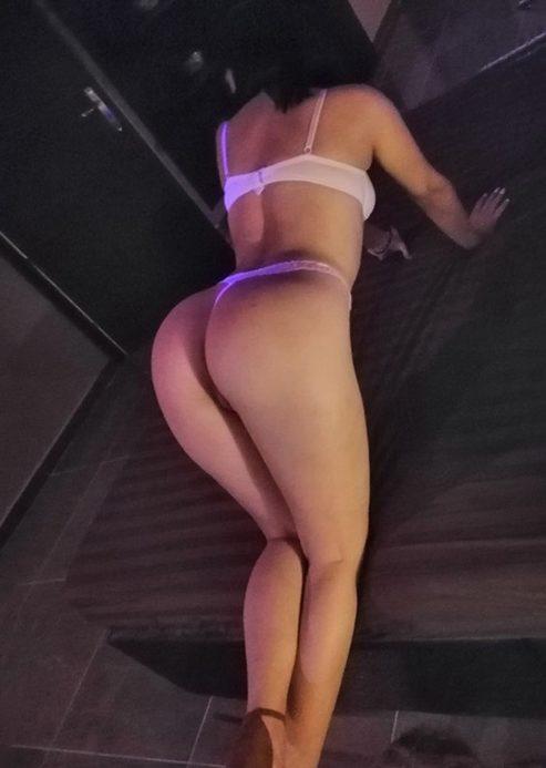 Massage Erotic Frankfurt