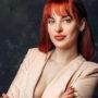 Rosemary - Escort Lady from Bonn prioritizes heavily erotic Lingammassage