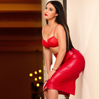 Rosie - Traditionelle Sex Massage für den Orgasmus vom Mann
