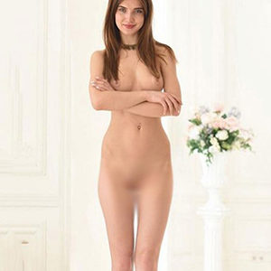 Rumena - High Class Lady Oranienburg From Latvia Indian Head Massage Seduces You With Striptease