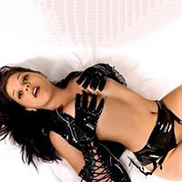 Samira 2 - Sexuelle Handmassage von süßen Teenie Hostessen