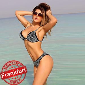 Samira - Escort Ladie In Frankfurt Offers Fragrance Oil Sex Massage
