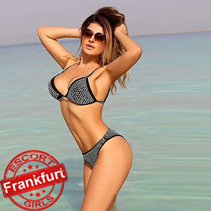 Samira - Escort Ladie in Frankfurt am Main bietet Duft Öl Sex Massage