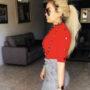 Shakira - Prostitute Berlin 21 Years Erotic Sex Massages Striptease