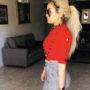 Shakira - Prostituierte Berlin 21 Jahre Erotische Sex Massagen Striptease