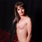 Sisi nymphomaniac via masseuse escort agency Berlin for hand relaxation Arrange a massage service to meet at home