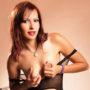 Stella - Hausfrauen aus Slowakei neigt zu sinnlicher Handmassage bei intimen Stunden