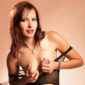 Stella - Housewives from Slovakia tend to have sensual Hand Massage during intimate Hours