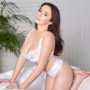 Swenia - Leisure Hostess is looking forward to the Yoni Massage from Mainz