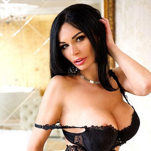 Therese - High Class Ladies Bochum 22 Years Of Sports Massage Makes Dreams Come True With Body Insemination