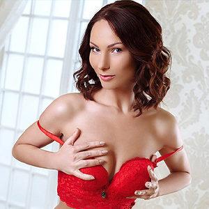 Viktoriya - Huren Frankfurt Aus Europa Erotische Massage Bringt Dich Auf Wolke 7 Mit Striptease