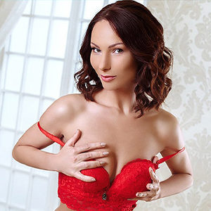 Viktoriya - Whores Frankfurt From Europe Erotic Massage Takes You On Cloud 7 With Striptease