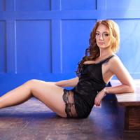 Viola - First Class Ladie eine Profi Sexmasseurin aus Berlin