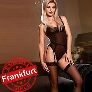 Vivienne - Privat Model verwöhnt mit Sex Paar-Massage in Frankfurt