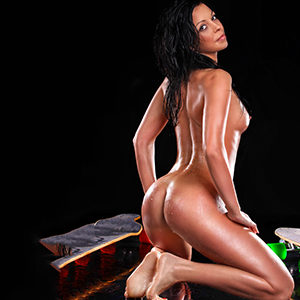 Xenia - Models from Estonia seduce with Soapy Massage and ensure Hot Moments